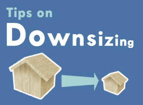 Tips to make senior downsizing less stressful and more for Benefits of downsizing