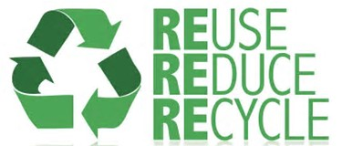 Purple Durple's Recycle - Reduce - Reuse - Resources