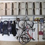 Garages are Great for Storage