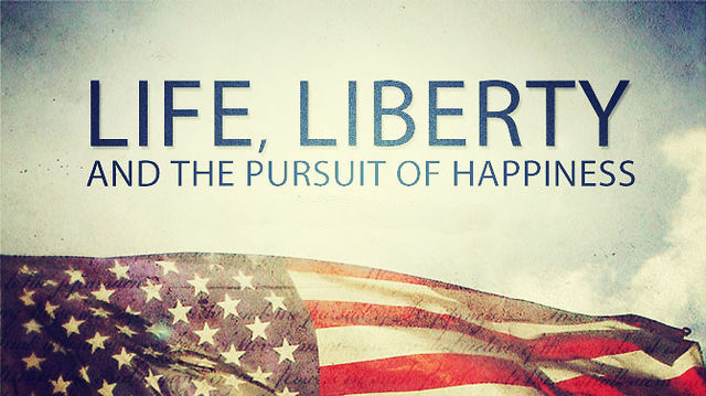 Life, Liberty & the Pursuit of an Organized Life