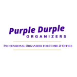 Purple Durple Organizers - Professional Organizer for Home & Office