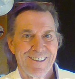Randy Scott Wickstrom - Professional Organizer - The Passion Behind Purple Durple Organizers